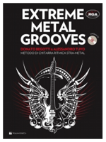 Volonte Extreme Metal Grooves + CD