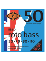 Rotosound RB50 Swing Bass 050-110