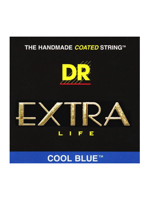 Dr CBE-10 Cool blue Coated