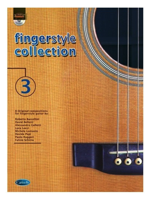 Volonte Fingerstyle Collection Vol.3 + CD