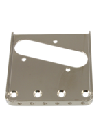 Allparts TB-8033-001 Plate for Tele