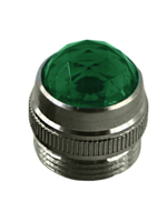 Allparts EP-0826-029 Green Amp Lenses