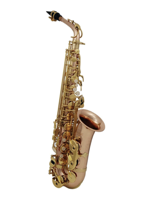 Roy Benson AS-202G Sax Alto Eb B-Stok