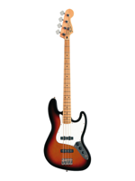 Fender Mex Standard Jazz Bass Mn Brown Sunburst