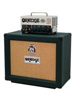 Orange Tiny Terror Limited Edition Anniversary Half Stack