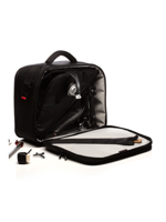 Mono Cases M80 - Custodia per doppio pedale - Double Pedal Bag - Jet Black
