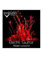 D'orazio Electric Nickel Woud 9/46