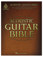 Volonte Acoustic Guitar Bible