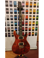 Prs Custom 22 Orange Tiger 85/15 2017