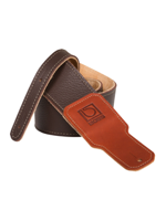 Boss BSL-25 Premium Brown Leather 2.5