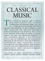 Volonte Library Of Classical Music
