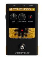 Tc Helicon Voice Tone T1