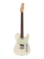 Fender American Professional Telecaster Rw Olympic White