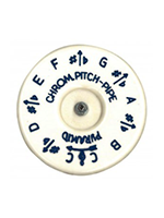 Gewa Pitch pipe Chromatic Tuner Do-Do