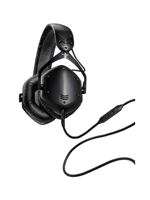 V-moda Crossfade Wireless Headphones Gun Metal