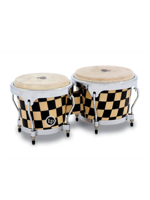 Lp LPA601-CHKC - Checkerboard Bongos