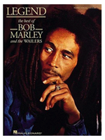Volonte Legend The best of BOB MARLEY and the WAILERS