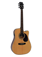Cort MR600F Naturale
