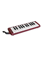 Hohner Student 26 Melodica - Red