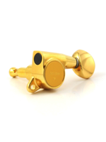 Gotoh SG381 3x3 Gold Mini Keys