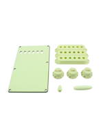 Allparts PG-0549-024 Kit for Stratocaster Mint Green