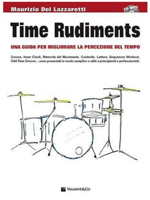 Volonte Time Rudiments + CD MP3