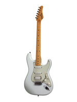 Schecter Traditional Wembley Edition HSS Olimpic White