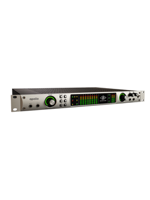 Universal Audio Apollo FireWire Audio Interface w/ QUAD Processing (con offerta PlugIns)