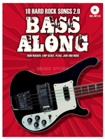 Volonte Bass Along 10 Hard Rock songs 2.0