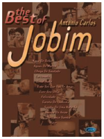 Volonte The Best Of Antonio Carlos Jobim