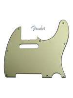 Fender 8-Hole Mount Telecaster Pickguards mint Green
