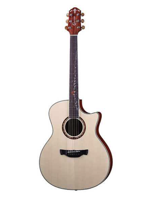 Crafter Sr Maho Plus w/Case