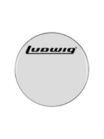 Ludwig LW7220 - Power Collar Smooth White 20
