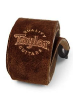 Taylor STRAP CHOCOLATE SUEDE