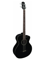 Takamine GB30CE Black