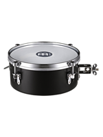 Meinl MDST10BK Snare Timbale