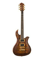 Bc Rich Eagle Archtop