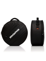 Mono Cases M80 - Custodia per rullante - Snare Bag - Jet Black