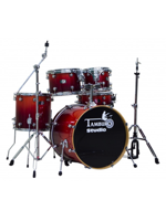 Tamburo STM22O - Studio Drumkit Orange