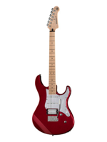 Yamaha Pacifica 112V Raspberry Red