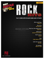 Volonte Rock Hits Vol.3 + CD