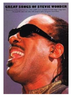 Volonte Great Songs Of Stevie Wonder