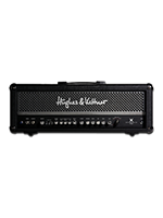 Hughes & Kettner Switchblade 100 TSC Head