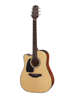 Takamine GD15CE Left Hand Natural