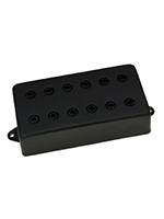 Dimarzio DP101 Black