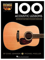 Volonte GOLDMINE 100 ACOUSTIC LESSONS