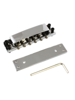 Allparts GB-0515-010 Bridge for Rickenbaker