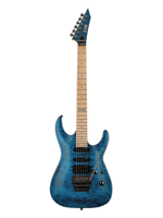 Ltd MH-103QM See Thru Blue