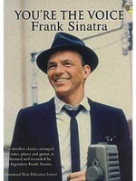 Volonte FRANK SINATRA YOU'RE THE VOICE