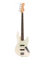 Fender American Professional Jazz Bass Rw Olympic White